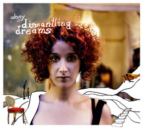 Albumcover: Alony, Dismantling Dreams