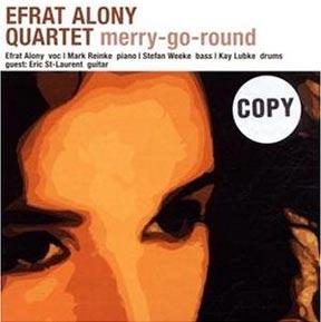 Albumcover: Alony, Merry Go Round